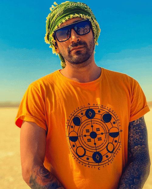 بیوگرافی محمد صباغی