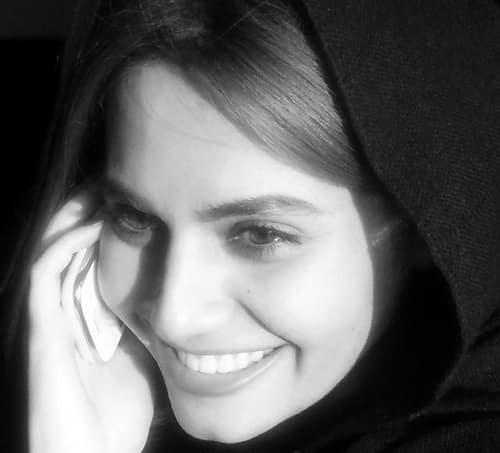 بازیگری تینا اسدی