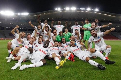 آنالیز نتایج فوتبال ترابازون