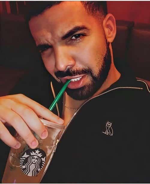 بیوگرافی Drake