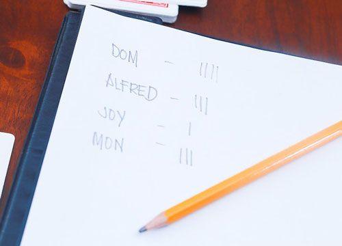 بازی گلف _ آموزش نحوه بازی گلف «بازی با ورق پاسور»