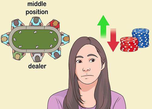 حرفه ای در پوکر چگونه یک بازیکن پوکر خوب شویم
