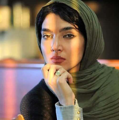 زیباترین سلبریتی زن ایرانی کیست