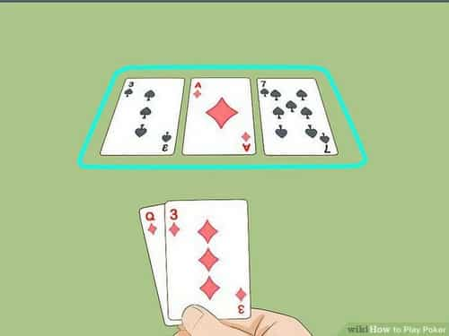 آموزش بازی پوکر پای گو