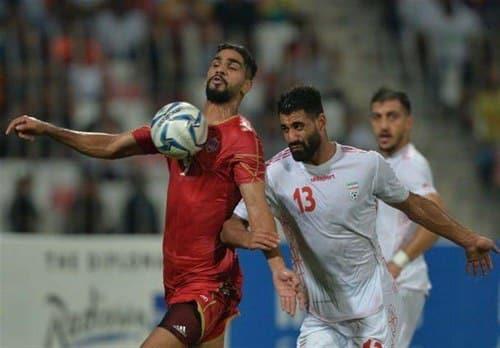 فیفا دی ایران