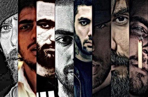 دانلود بهترین فیت های رپ فارسی