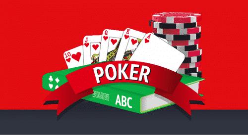 آموزش اصطلاحات بازی پوکر به صورت کامل به همراه عکس