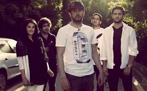 بهترین فیت های تاریخ رپ فارسی کدام ترک ها می باشند؟