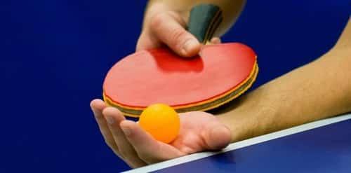 نحوه شرط بندی روی تنیس روی میز