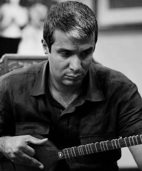 بهترین آهنگساز ایران کیست؟