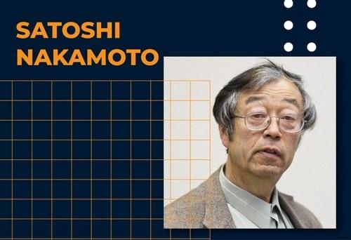 ساتوشی ناکاموتو کیست؟