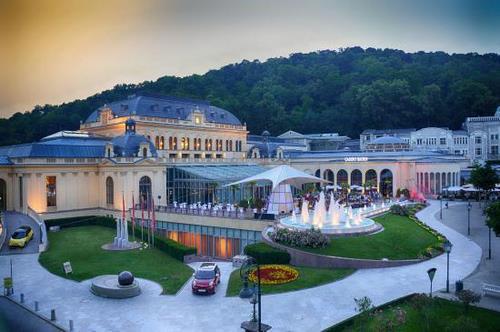 Casino Baden-Baden کجاست