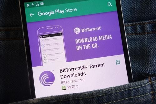 تحلیل بیت تورنت (BitTorrent) بیت تورنت رایگان در صرافی ایرانی