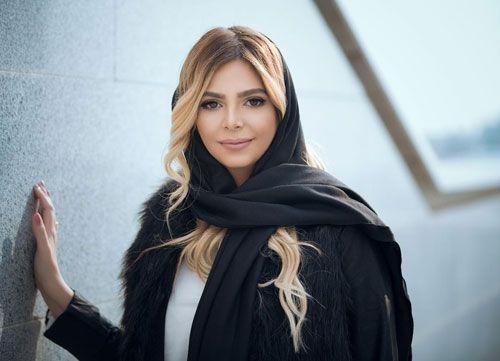 صدف صادقی بلاگر مشهور ایرانی در ترکیه که جنجالی شد