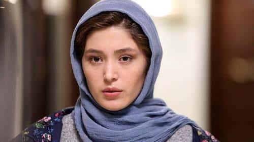 اینستاگرام فرشته حسینی