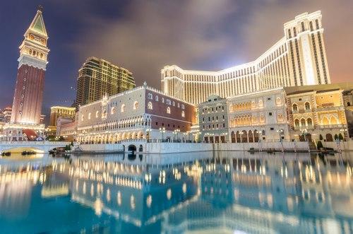 عکس های casino venetian را کجا می توان دید؟