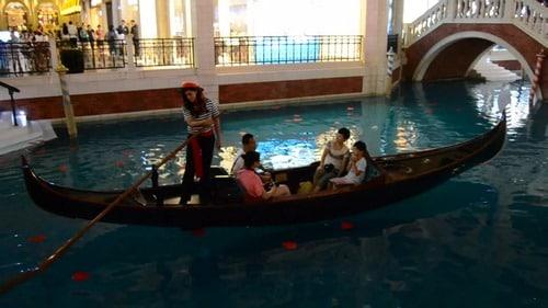 تورنمنت های casino venetian