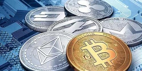 سیگنال خرید ارز دیجیتال
