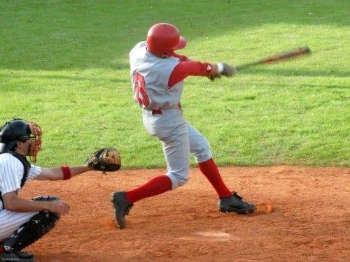 اصطلاحات بازی بیسبال