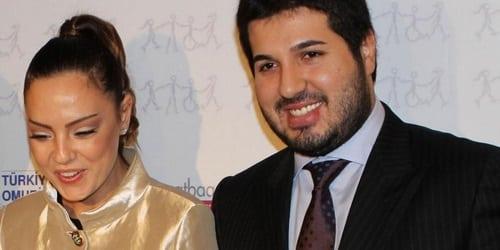 Divorce of Gundesh and Reza Zarab