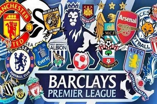 5 تیم برتر لیگ انگلیس چه تیم هایی هستند؟