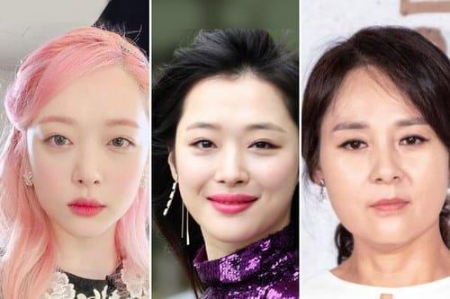 بیماری سلبریتی های مشهور کره چیست؟