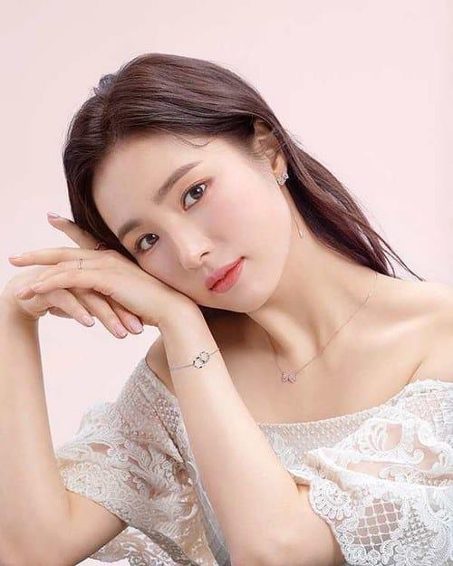 5 مورد از زیباترین بازیگران کره ای زن: