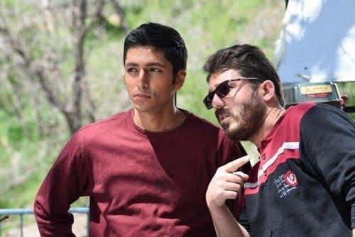 ورود حرفه ای دیباج به تلویزیون ایران