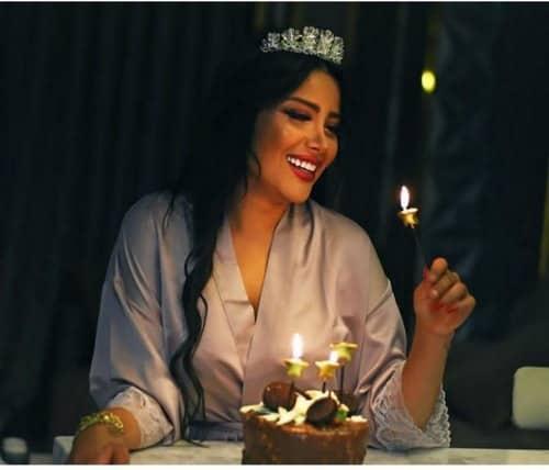 طلاق نازنین همدانی پور