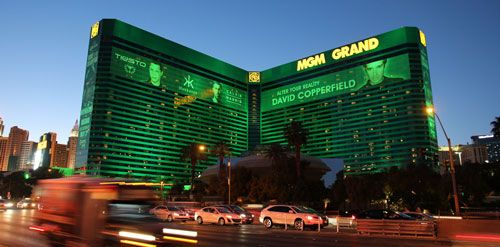 هتل لاس وگاس _ 33 بهترین هتل تفریحی بزرگ در لاس وگاس