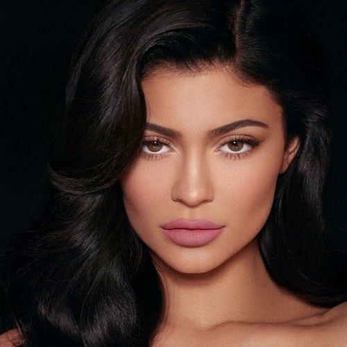 عمل های جراحی Kylie Jenner