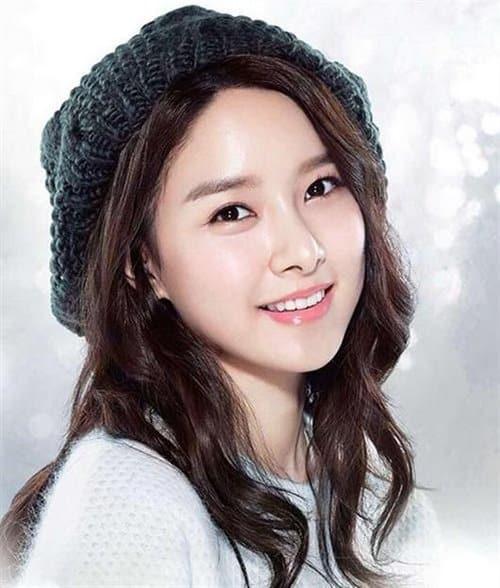 اینستاگرام زیباترین بازیگران کره ای