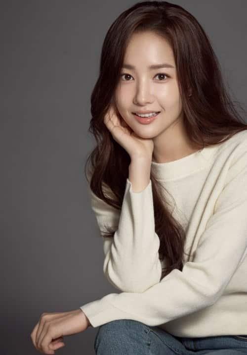 فن پیج زیباترین بازیگران کره ای