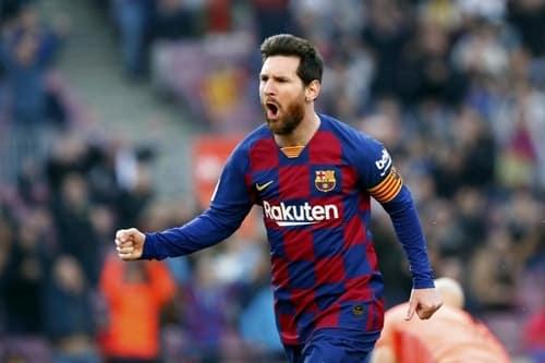بهترین بازیکن های بارسلونا