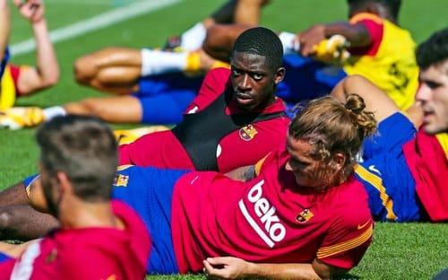 مربی بارسلونا کیست