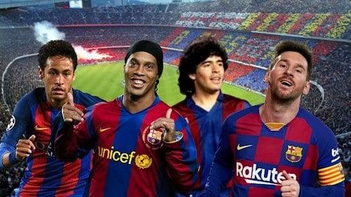 شرط بندی زنده بازی بارسلونا