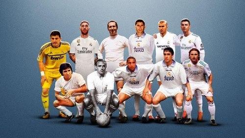 کهکشانی ها لقب تیم اول شهر مادرید