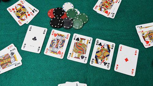 بازی شرط بندی رامی را یاد بگیریم - یک بازی ساده اما جالب